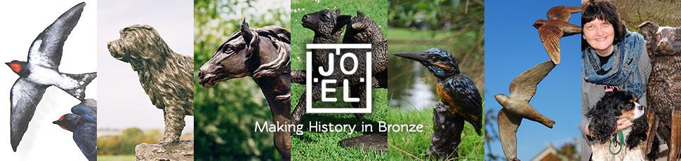 Sculptures by JOEL
